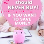 What to learn how to live frugally and save money?
