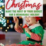 How to have a fun and frugal Christmas