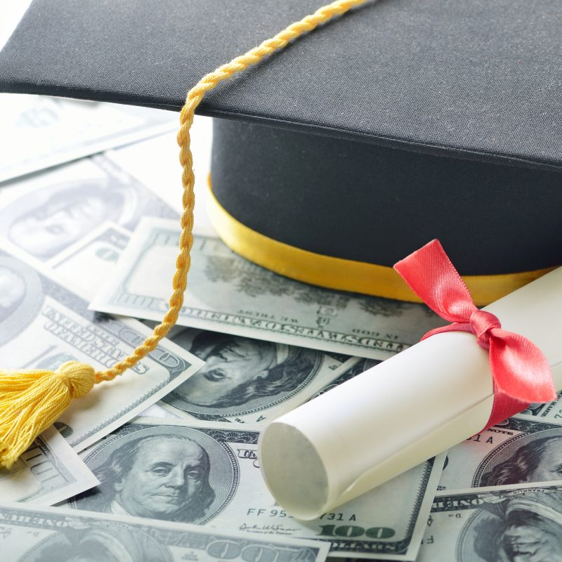 Top Strategies To Pay Off Student Loan Debt Fast