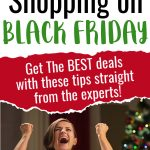 How to get all the best deals on black friday