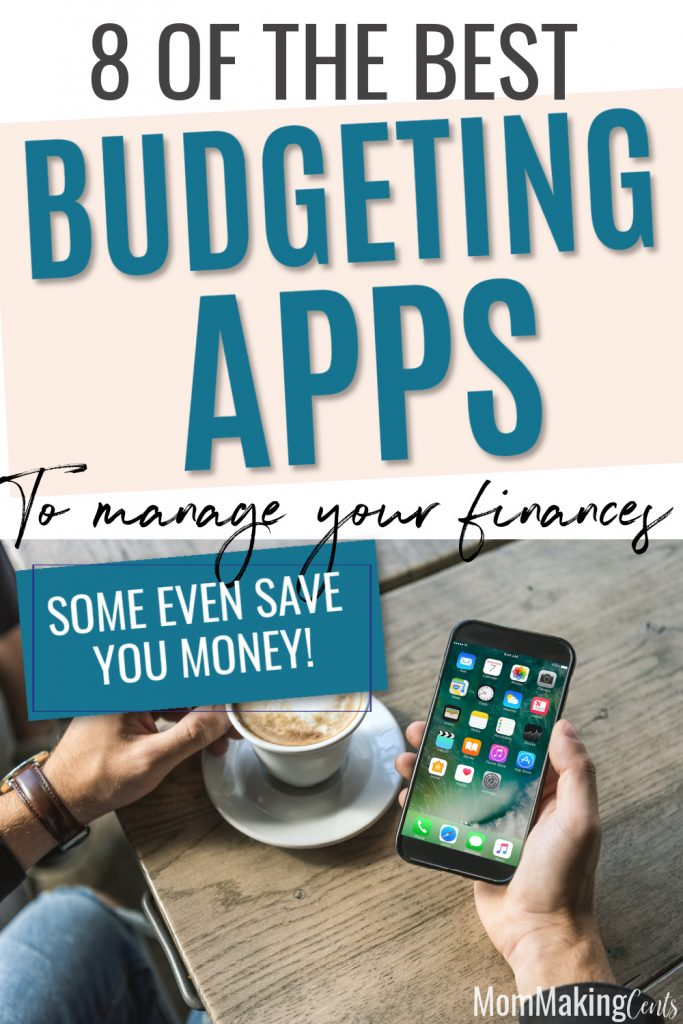 8 Budgeting Apps You Need To Check Out