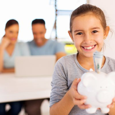 Teach Kids About Budgeting