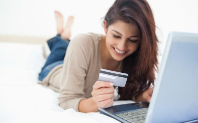 How to use your credit card responsibly