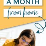 21 work from home jobs to make an extra $1000 a month